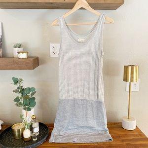 Loft Lou&Grey Soft Tank Dress